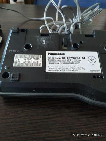 Продам радиотелефон Panasonic Мелитополь - изображение 3