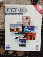 Premium B2 level Teachers book