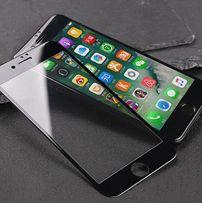 Карбоновое защитное стекло 3D Iphone 6 7 8 X Plus Xiaomi Note 4х опт