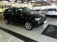 Image of 2006 BMW X3 3.0d For Sale in Western Cape