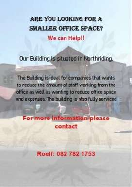 Offices to let Northriding