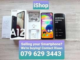 Selling your Smartphone? We're buying!