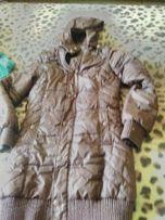 Продам пуховики куртки желет