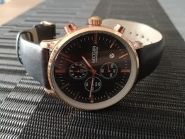 Zegarek z hronografem Megier