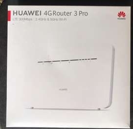 Huawie router B535