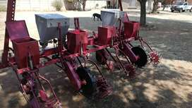 Planter for Sale- JBH Agri 4 or 2 Row.
