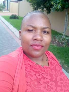Humbled maid,nanny from Zim needs stay in or out work