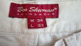 Ben Sherman spodnie