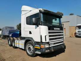 SCANIA R420 Horse ON SPECIAL
