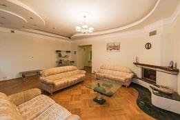 3-к квартира VIP посуточно в самом центре Киева.