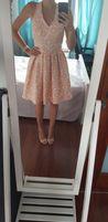 Sukienka Mohito 36 wesele studniówka