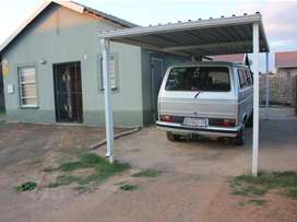 House to rent in Sunset Manor, Kimberley