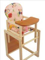 Продам стульчик для кормления в хорошем состоянии.