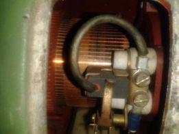 электровигатель постояного тока