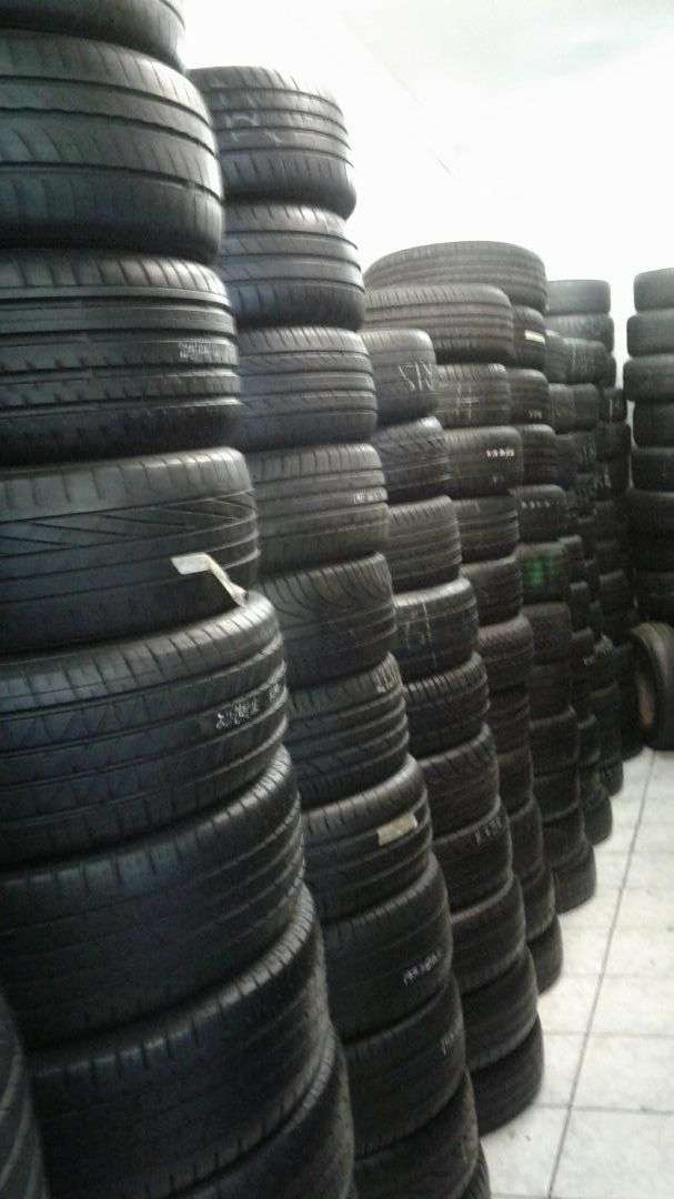 Good secondhand ,tyres 0