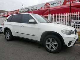2010 BMW X5 xDrive30d For Sale