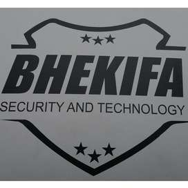 Bhekifa Security and technology