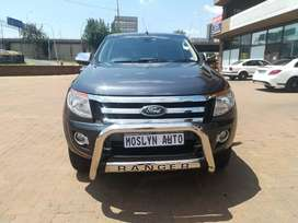 2015 model Ford Ranger very clean available