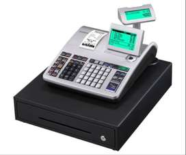 Casio SE-S400 cash register for sale