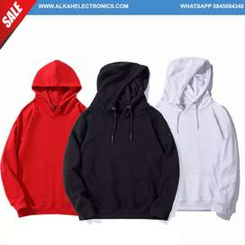 Pocket Hoodie jackets Wholesale