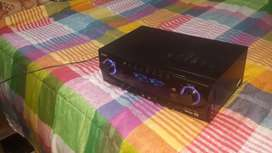 Ecco Amplifier or swop