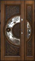 Двері вхідні металеві броньовані АКЦІЯ