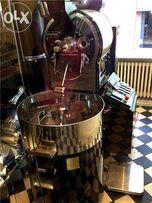 Обжарка кофе в Украине