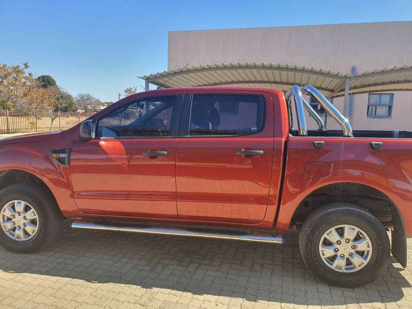 2013, Ford Ranger Double Cab Bakkie, Diesel,  Immaculate condition. 0