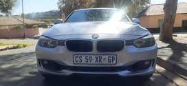 BMW 320i IN EXCELLENT CONDITION. CASH OR FINANCE DEAL