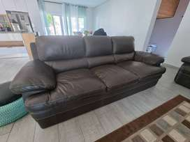 Three Seater+Two Seater+One Seater Lounge Suite