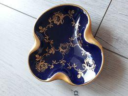 Porcelanowa miseczka ozdobna Lindner Bavaria