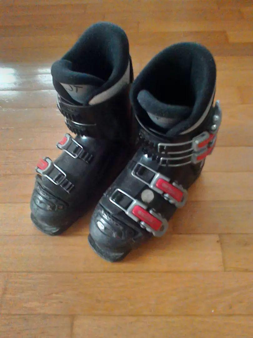 Otroški pancarji smučarski čevlji NORDICA št 35 0