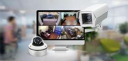 Видеонаблюдение , HD-камеры, удаленный доступ из любой точки мира
