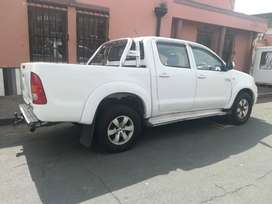 Toyota Hilux D4D 2009 For sale