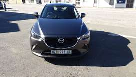 2017 Mazda CX-3 2.0 Active For Sale