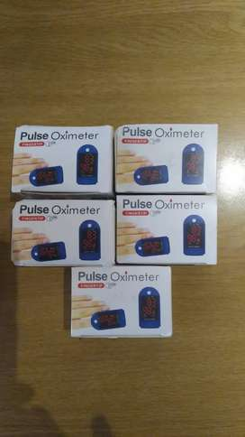 Oximeters for sale brand new