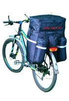 """Велорюкзак Велобаул Вело рюкзак Вело баул """"SPM TREK"""""""