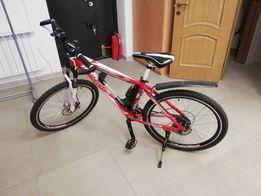Электровелосипед Uabike Racing Bull A26