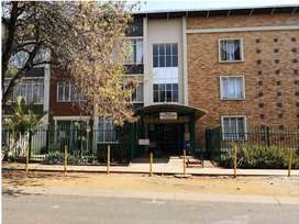 Two-bedroom apartment on the ground floor for sale in Pretoria Gardens