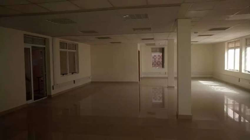 Located in Kololo; Office space for rent 0