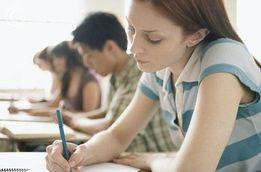 Дипломні, курсові, реферати, контрольні та інш.