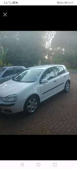 Hy am selling my golf 5 1.6