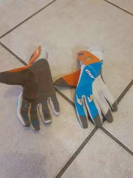 Off road youth gloves