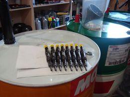 Форсунка Форд Транзит разборка 2.0 2.4 TDI корпус фильтра распылитель