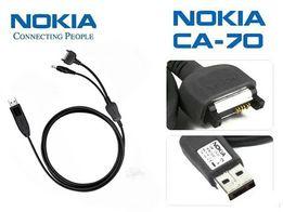 USB-кабель Nokia CA-70