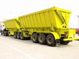 HYDRAULIC FITMENT ON TRUCKS WITH NEW COMPONENTS