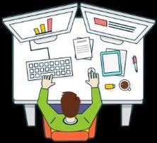 Обучу делать профессиональные сайты и находить клиентов