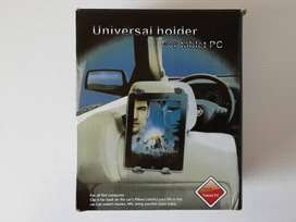 Universal Holder for Tablet PC. Brand new in a Box. R450.