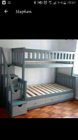 Tri bunk beds for sale at affordable prices