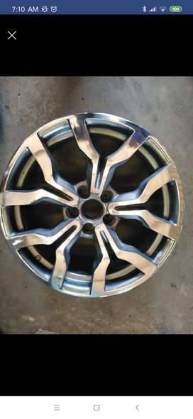 trailer suspentions rims tyres mags spares singles